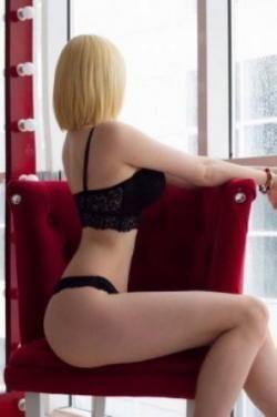 Проститутка Ирина - Керчь
